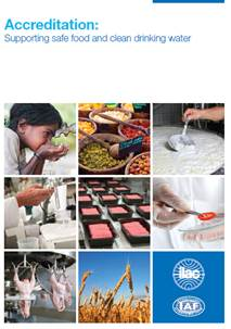 Supporting safe food and clean drinking water