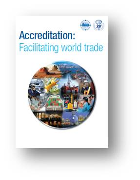 Accreditation: Facilitating global trade