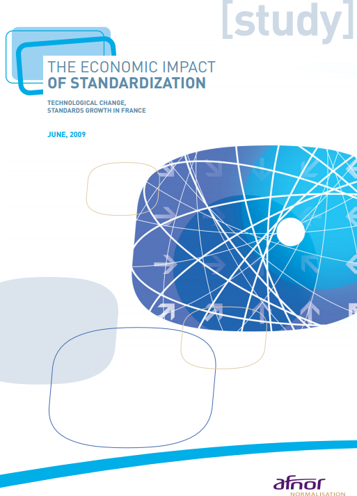 The economic value of standards