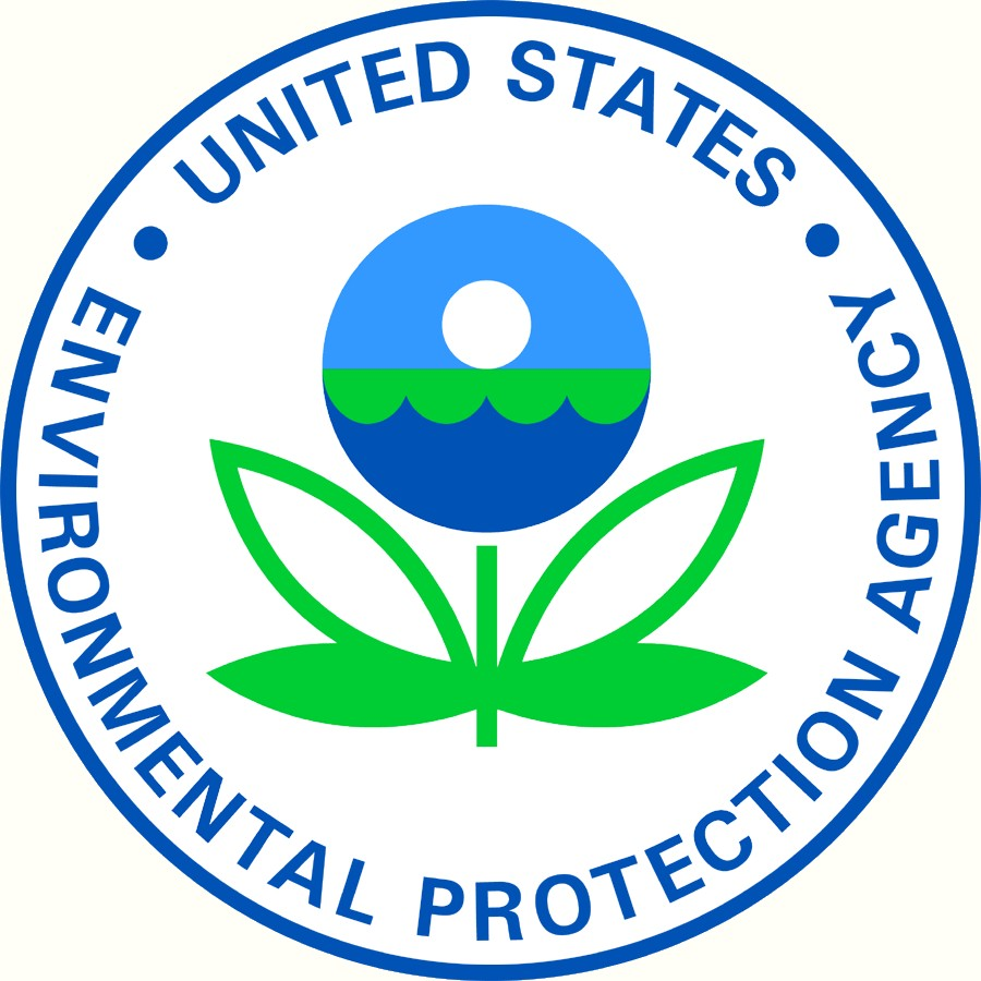 Accredited Laboratories ensure compliance with US EPA Regulation