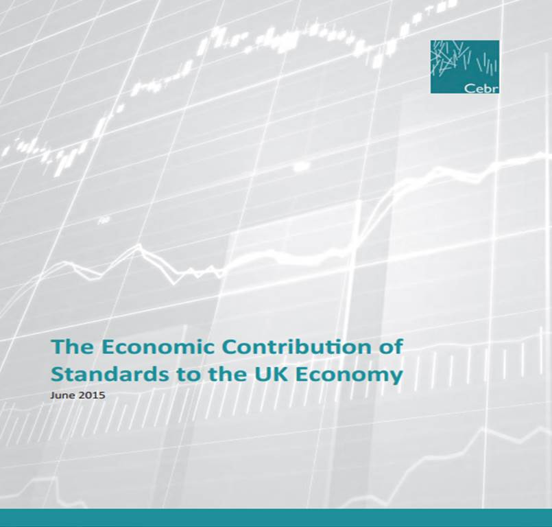 The Economic Value of Standards in the UK (June 2015)