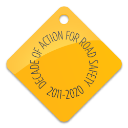 ISO 39001 part of UN's Global Plan for the Decade of Action for Road Safety 2011-2020