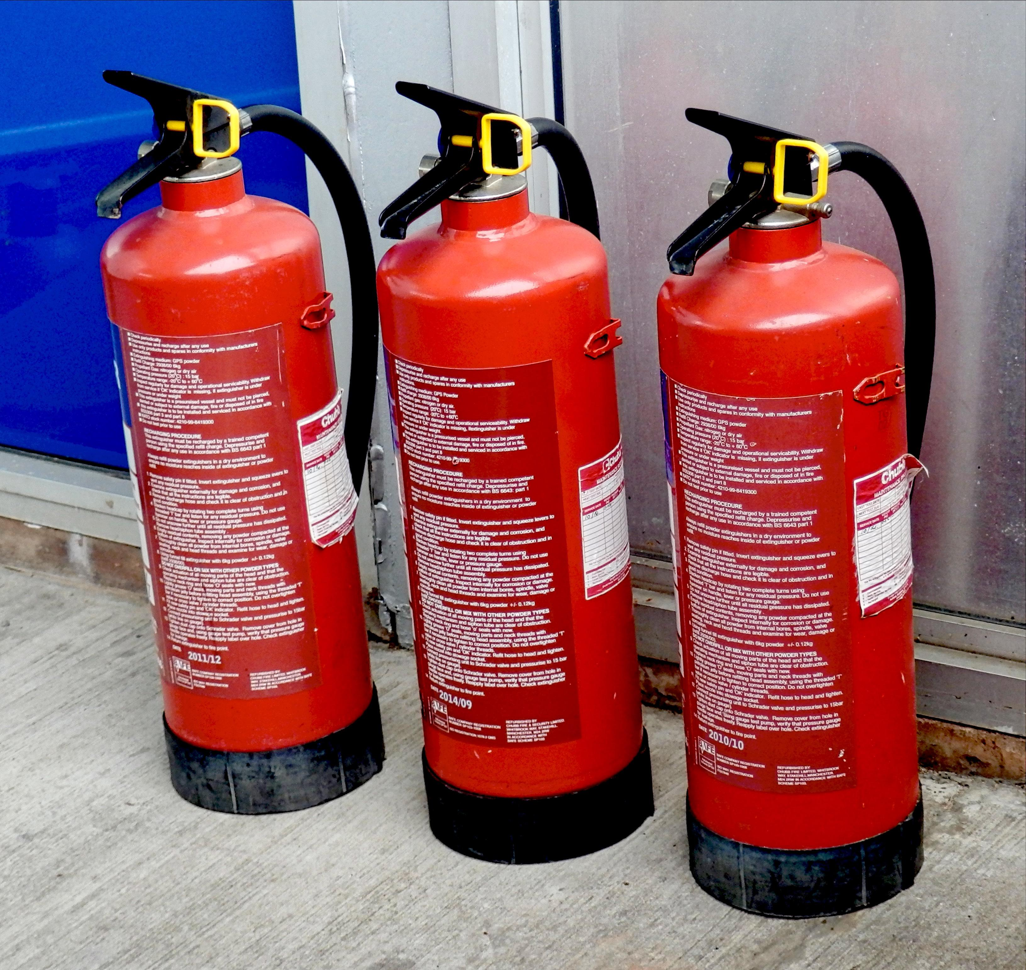 New Zealand – Hazardous Substances (Compressed Gases) Regulations