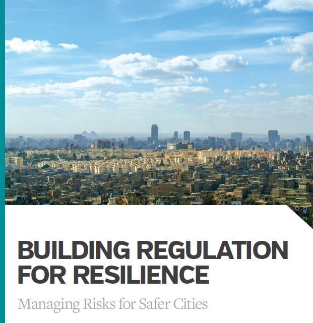 World Bank-GFDRR report cites accreditation to support building control