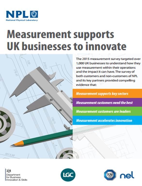 The importance of measurement (NPL 2015)