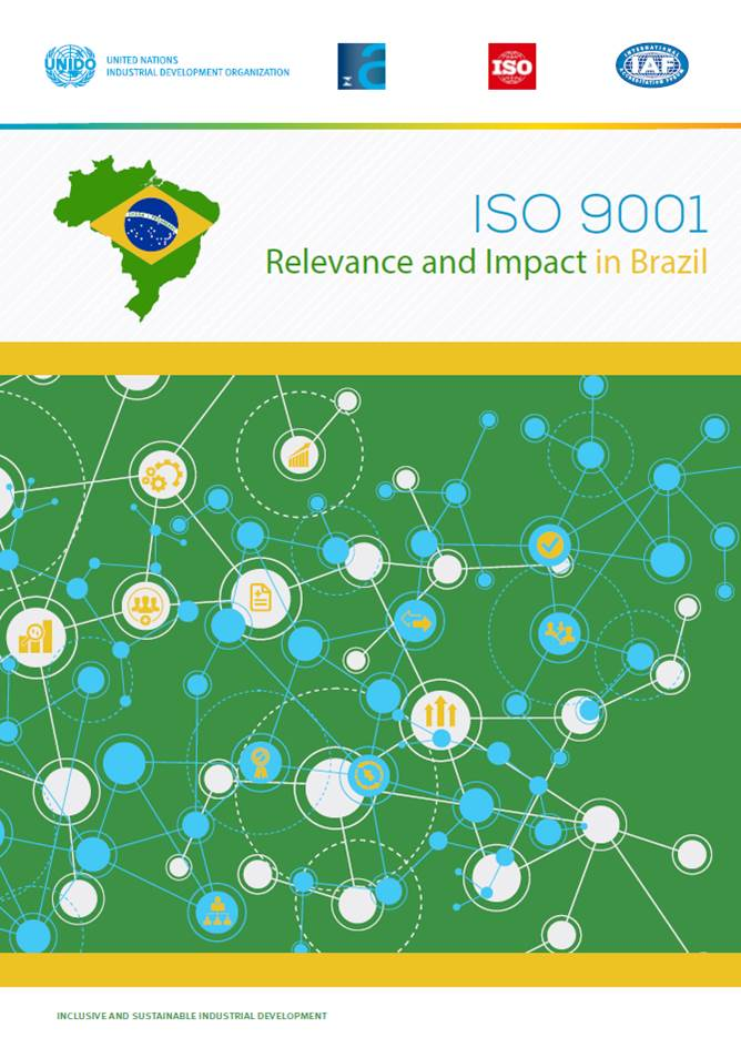 ISO 9001 – Relevance and impact in Brazil (September 2016)