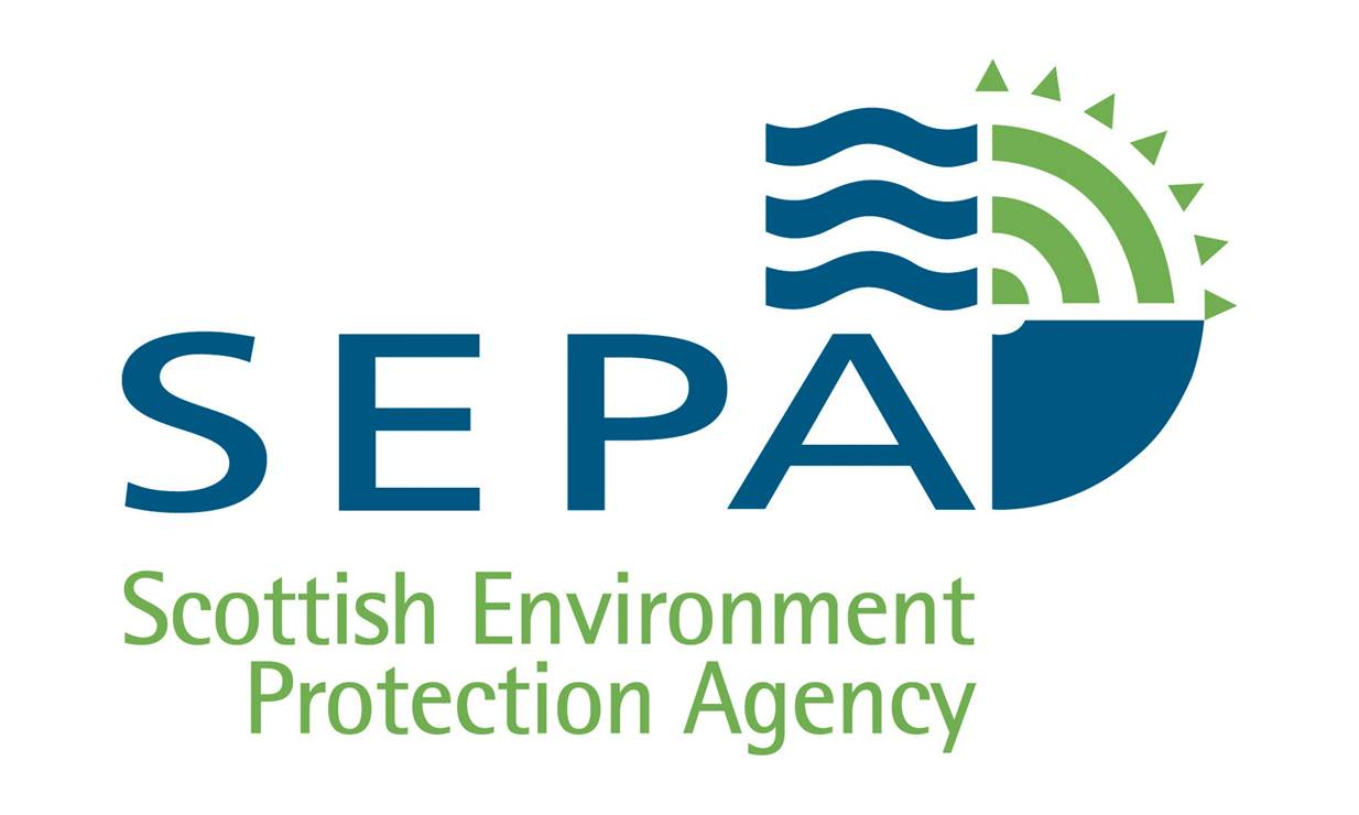Scotland's Environment Agency uses accreditation to monitor operator emissions.