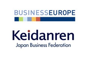 EU – Japan Regulatory Cooperation – Joint Statement by BusinessEurope and Keidanren