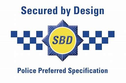 Using accreditation to design out crime