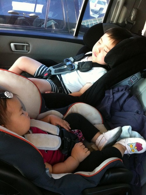 Accredited certification of child car seats promotes safety