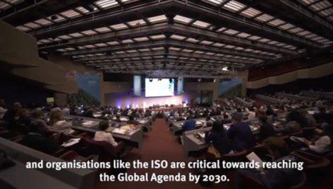 Standards for the SDGs